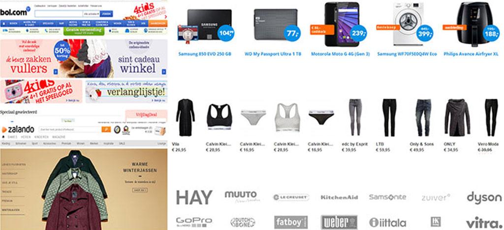 aaa51f8440 Top 10 największych sklepów internetowych Holandii w roku 2017