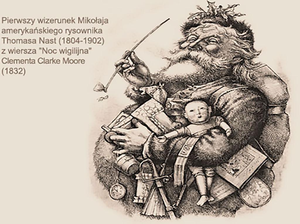 święty Mikołaj Czy Gwiazdor Czyli Polskie Tradycje
