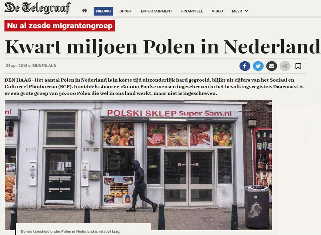 0fc8e2ecbbd990 Praca w Holandii
