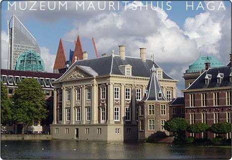 Mauritshuis Haga