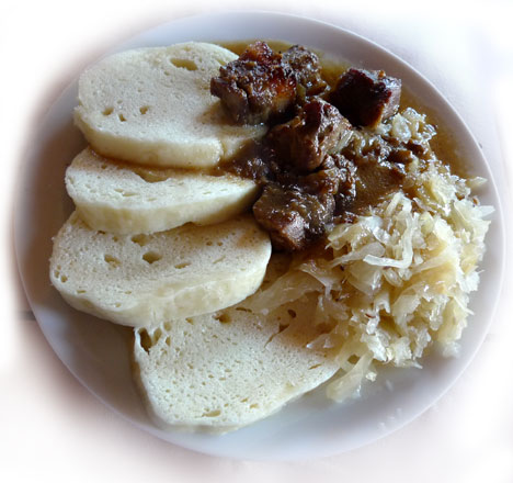czeskie jadlo