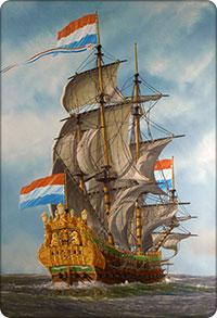 Holenderscy kupcy i odkrywcy