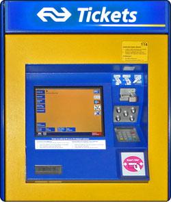 automat biletowy 2011