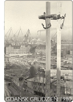 grudzień 1980, Gdańsk