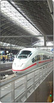 Dworzec Główny Amsterdam CS