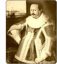 Arend Dickmann