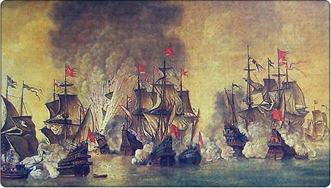 Bitwa pod Oliwa