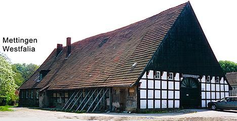 Dom rodziny Brenninkmeijerów