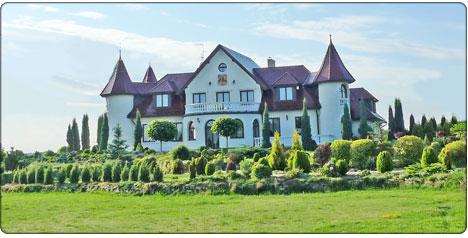 dom polskiej klasy wyzszej