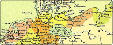 Europa XV wiek