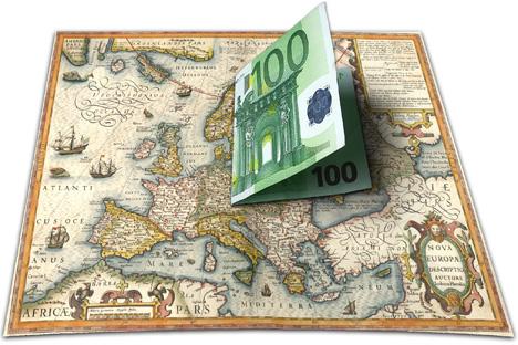 EURO i Europa