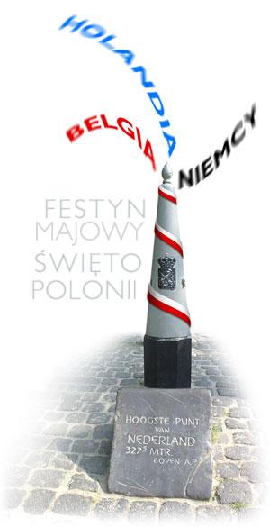 majowy festyn Polonii