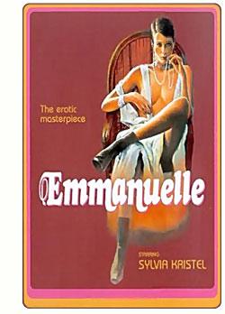film erotyczny Emmanuelle