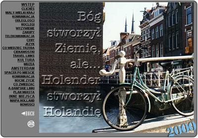 Holandia rok 2000