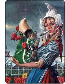 holenderska satyra