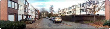 holenderska ulica