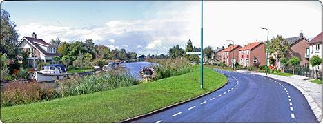 holenderska wieś