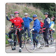 holenderski klub kolarski