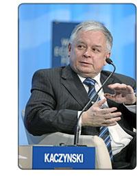 Lech Kaczyński 2010