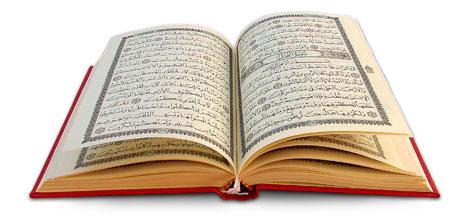 Książka Koran