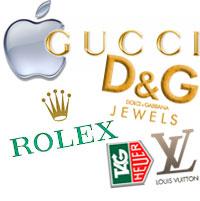 imitacje logo
