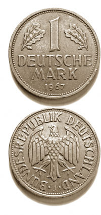 niemiecka Marka