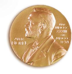 medal Nobla
