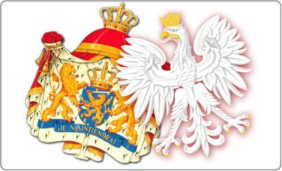 Nederland-Polska