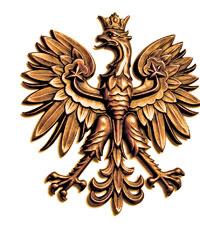 polski orzełek