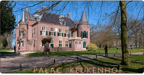 Pałac Landgoed Keukenhof