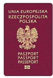 polski paszport unijny