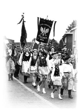 Polonia Breda 1953
