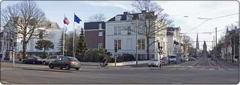 Ambasada Polski w Hadze