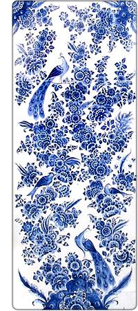 porcelana z Delft