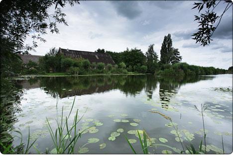 Reeuwijkse jeziora