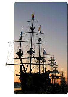 Sail 2005 Amsterdam