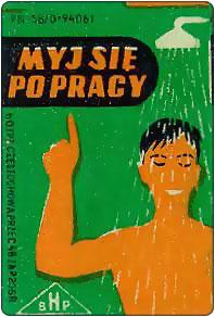 satyra o Polakach