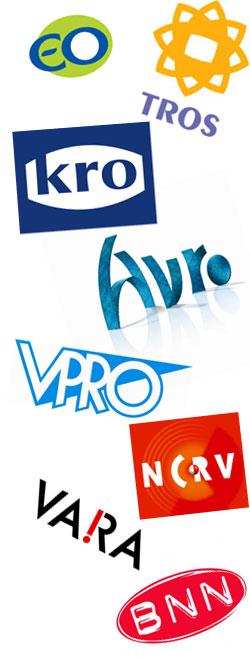Telewizja publiczna w  Niderlandach