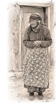 turecka kobieta