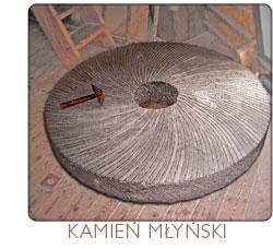 Kamień mlyński