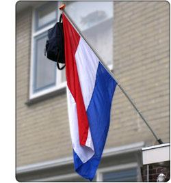 zdana matura w Holandii